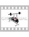 EZ-bar Close-Grip Bench Press (female)