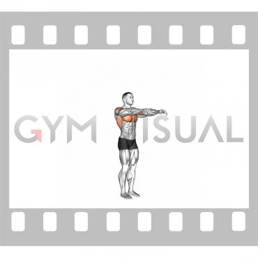Shoulder - Flexion