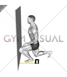 Squats - Knee Position