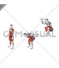 Tuck Jump (VERSION 2)