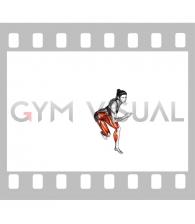 Skater Hops (female)