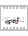Intermediate Hip Flexor and Quad Stretch