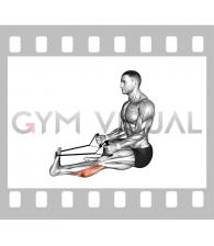 Peroneals Stretch
