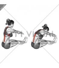 Spine Stretch (female)