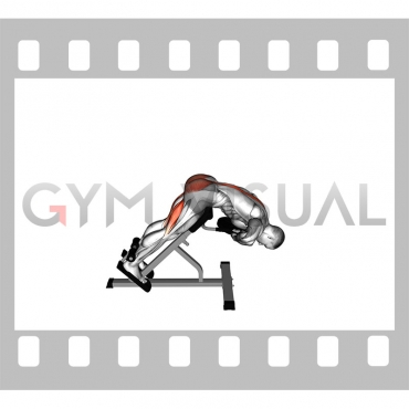 Weighted Hyperextension