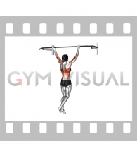 Wide Chin-Up (female)