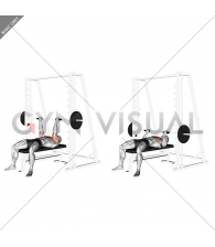 Smith Reverse-grip Press