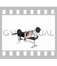 Barbell Pullover-To-Press