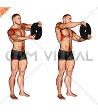 Weighted Round Arm