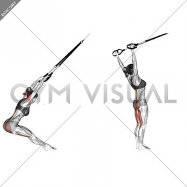 Suspension Hyperextension
