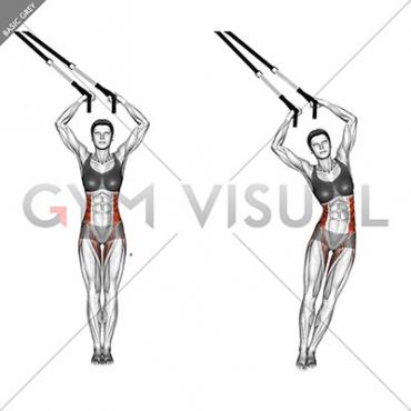 Suspension Side Bend