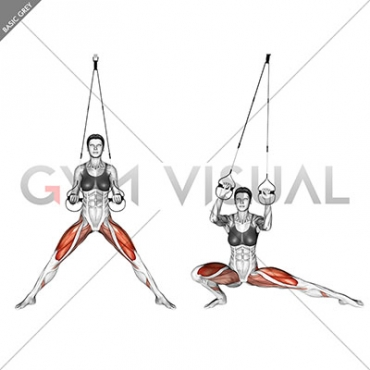 Suspension Side Stretch