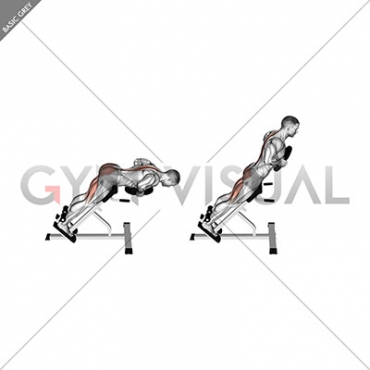 Plate Hyperextension
