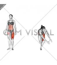 Single Leg Transverse Bend