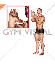 Thumb Stretch