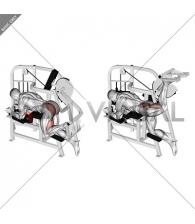 Lever Hip Extension (VERSION 2)